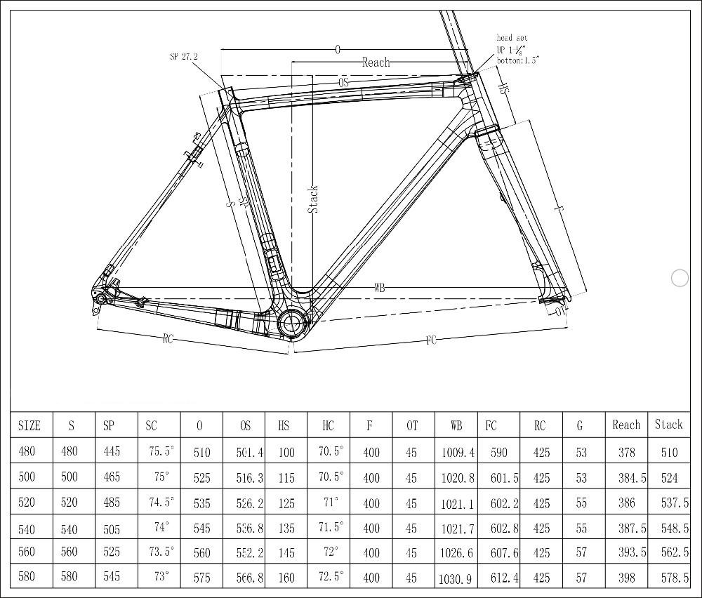 Geometrie cx01