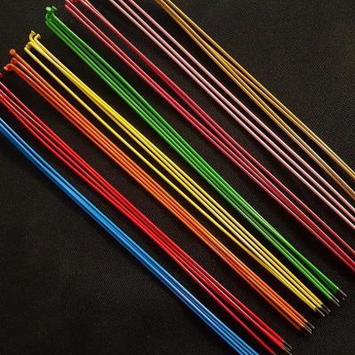 Rayons de couleur